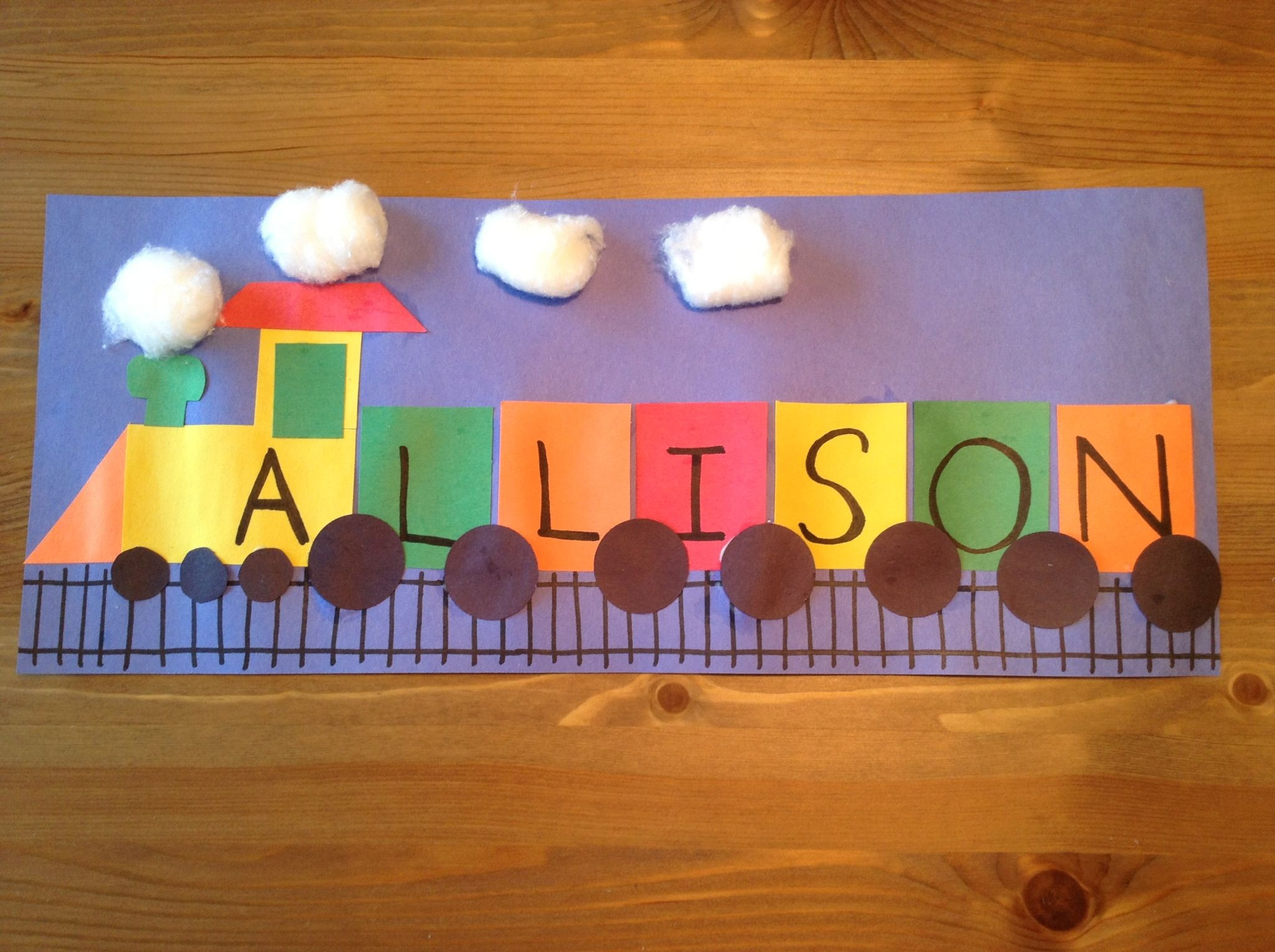 Preschoolers Art And Craft  9 Best & Fun Transportation Crafts For Kids And