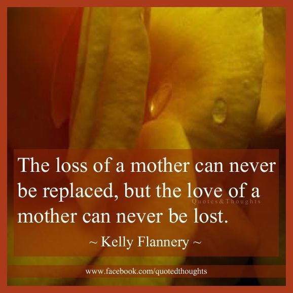 Quotes About Death Of A Mother  Weight Loss Motivation Quotes Mom ️ Grieving