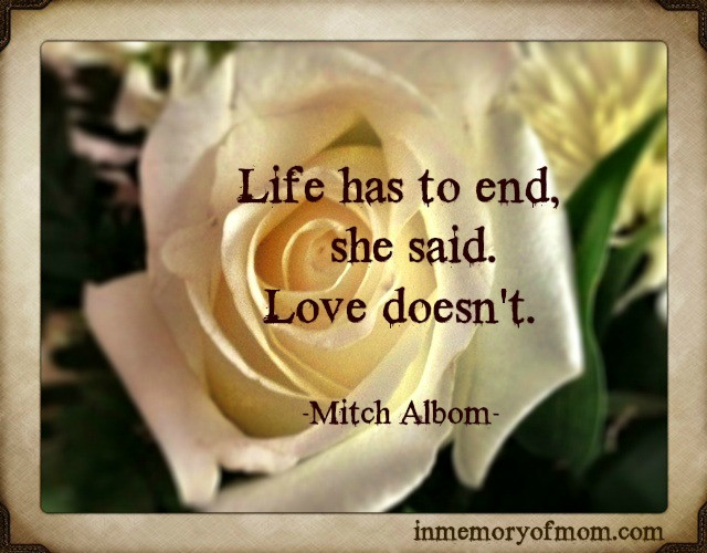 Quotes About Death Of A Mother  Inspirational Quotes For Loss A Mother QuotesGram