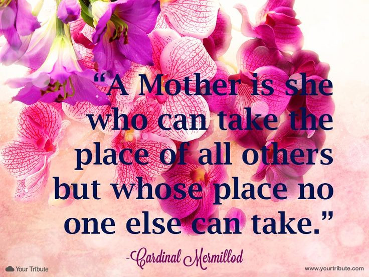 Quotes About Death Of A Mother  9 best images about Quotes Loss of Mother on Pinterest
