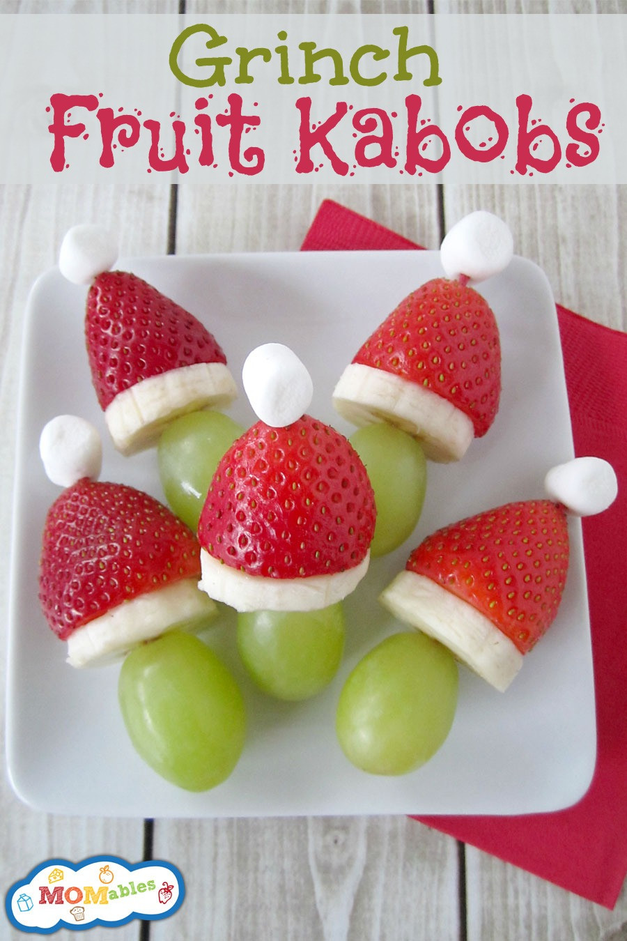 School Christmas Party Ideas  7 Fun & Healthy Food Ideas for the School Party