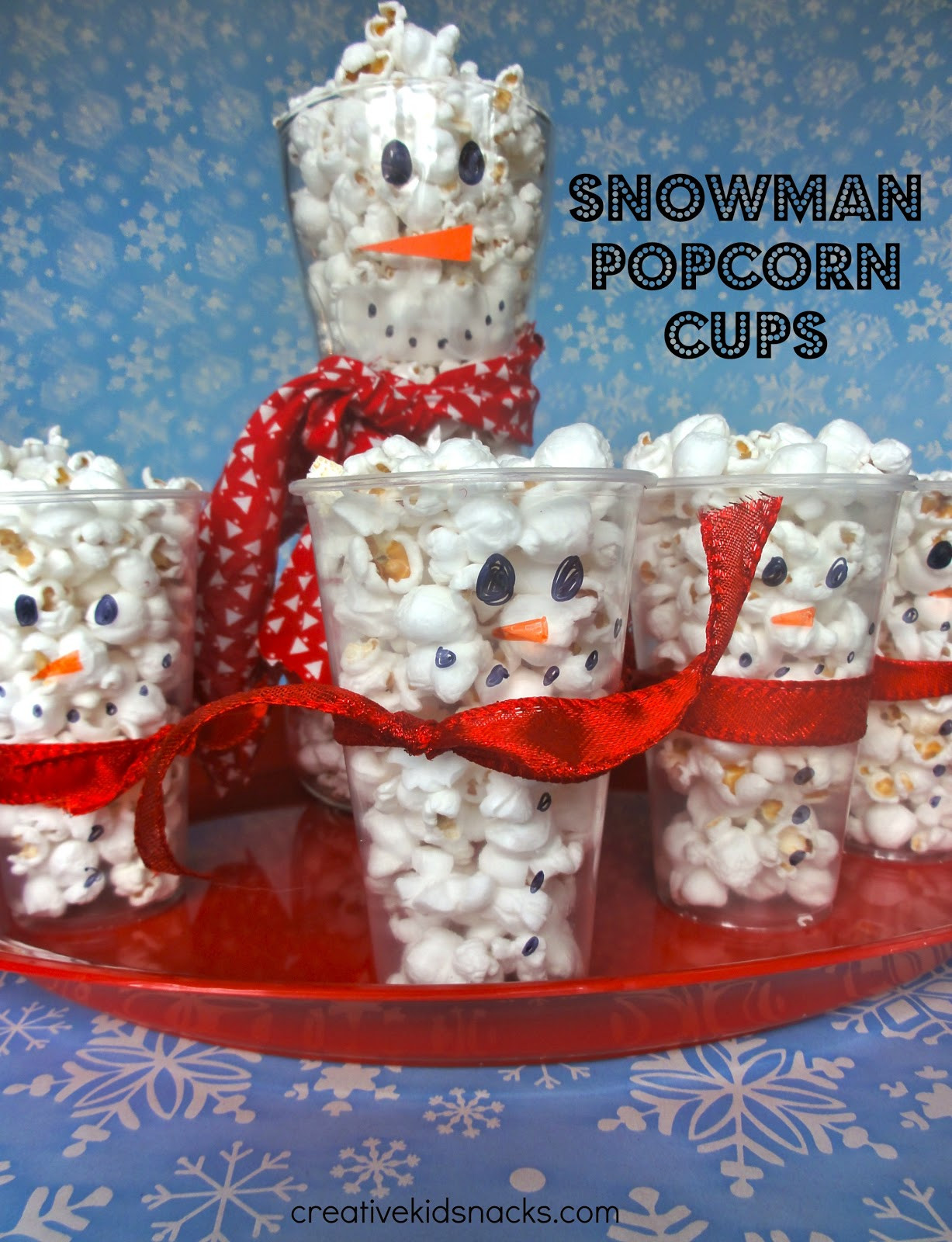School Christmas Party Ideas  Creative Kid Snacks