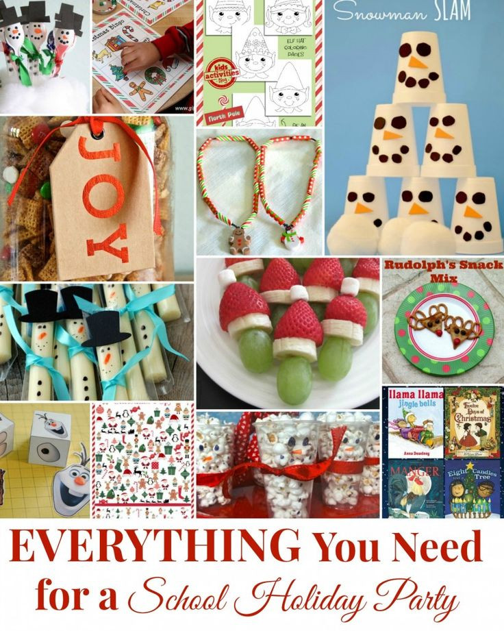 School Christmas Party Ideas  25 unique School holiday party ideas on Pinterest