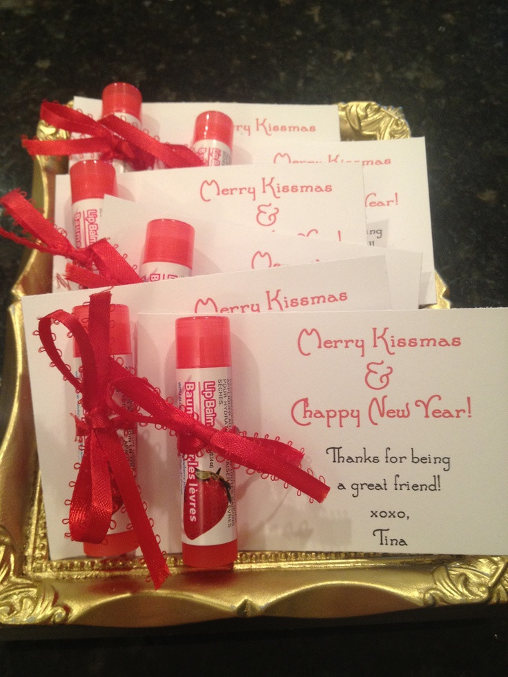 Small Christmas Gift Ideas  17 Best ideas about Small Christmas Gifts on Pinterest