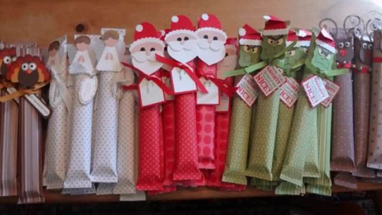 Small Holiday Gift Ideas  Do It Yourself Christmas Gift Ideas For Coworkers