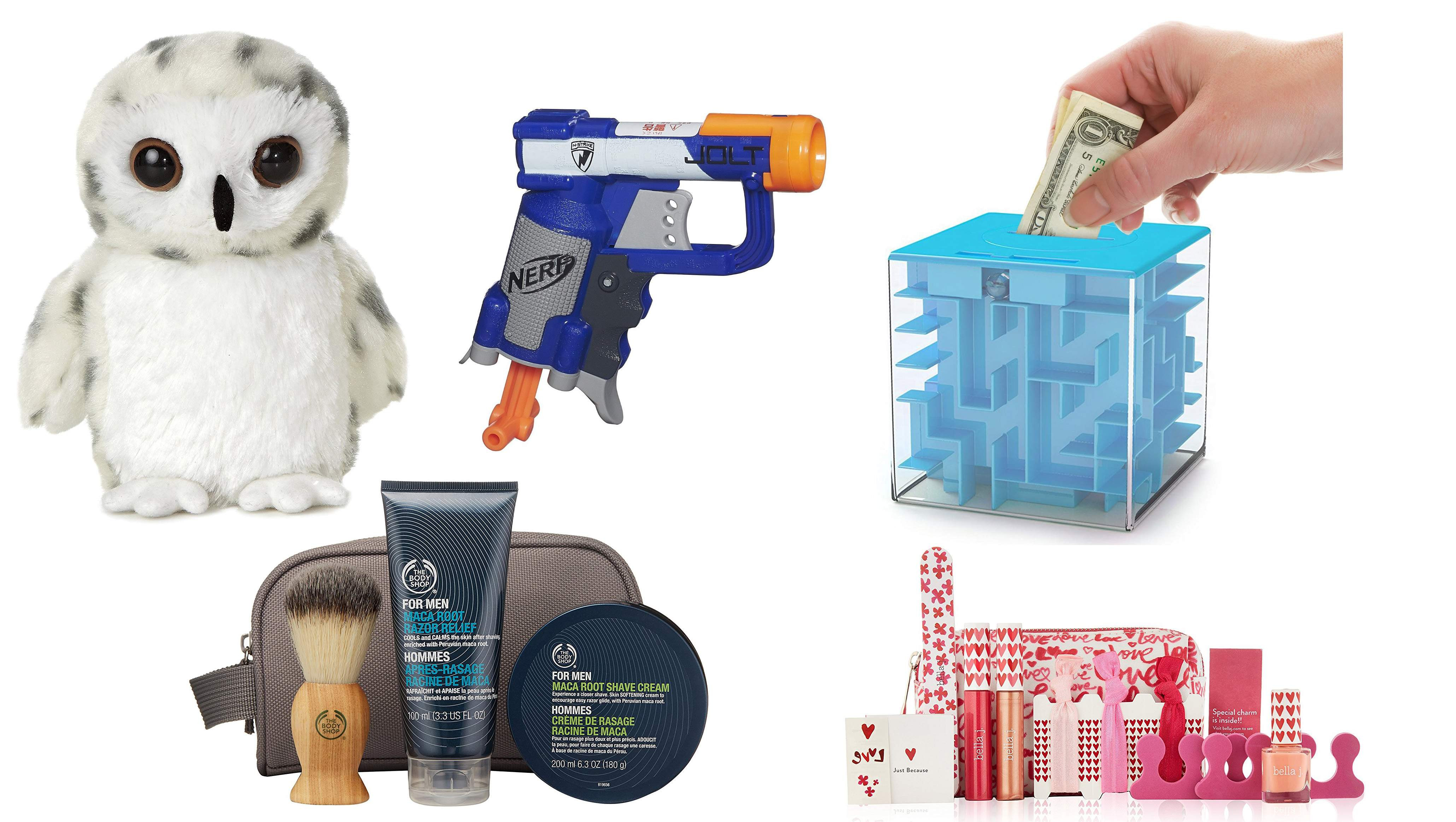 Small Holiday Gift Ideas  Top 30 Best Small Gift Ideas