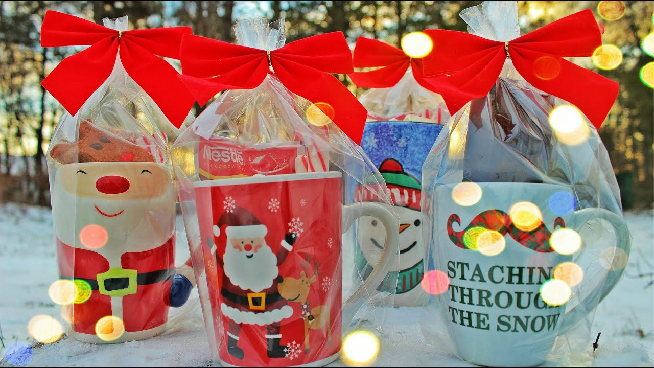 Small Holiday Gift Ideas  Inexpensive Christmas Gift Ideas