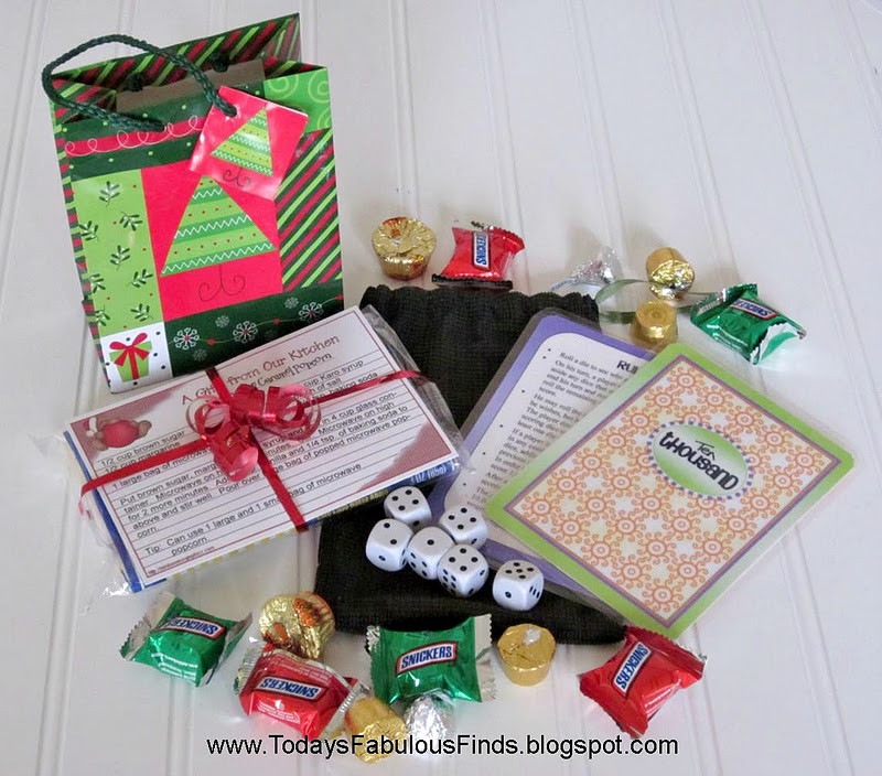 Small Holiday Gift Ideas  Today s Fabulous Finds Twenty Five Small Christmas Gift