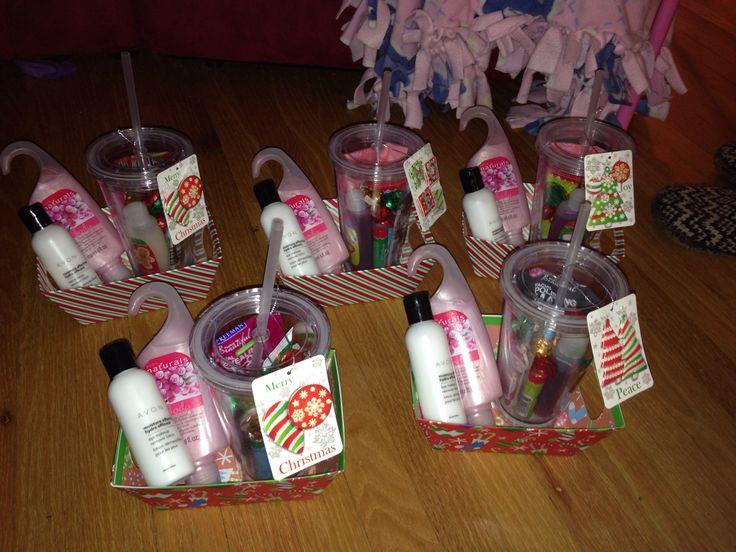 Small Holiday Gift Ideas  Pinterest • The world's catalog of ideas