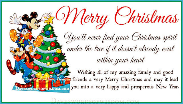 Spirit Of Christmas Quotes  Christmas Spirit Disney Quote s and