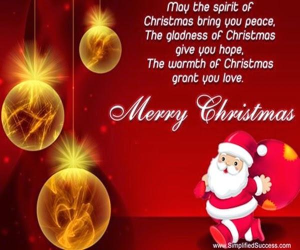 Spirit Of Christmas Quotes  Christmas Spirit Quotes QuotesGram