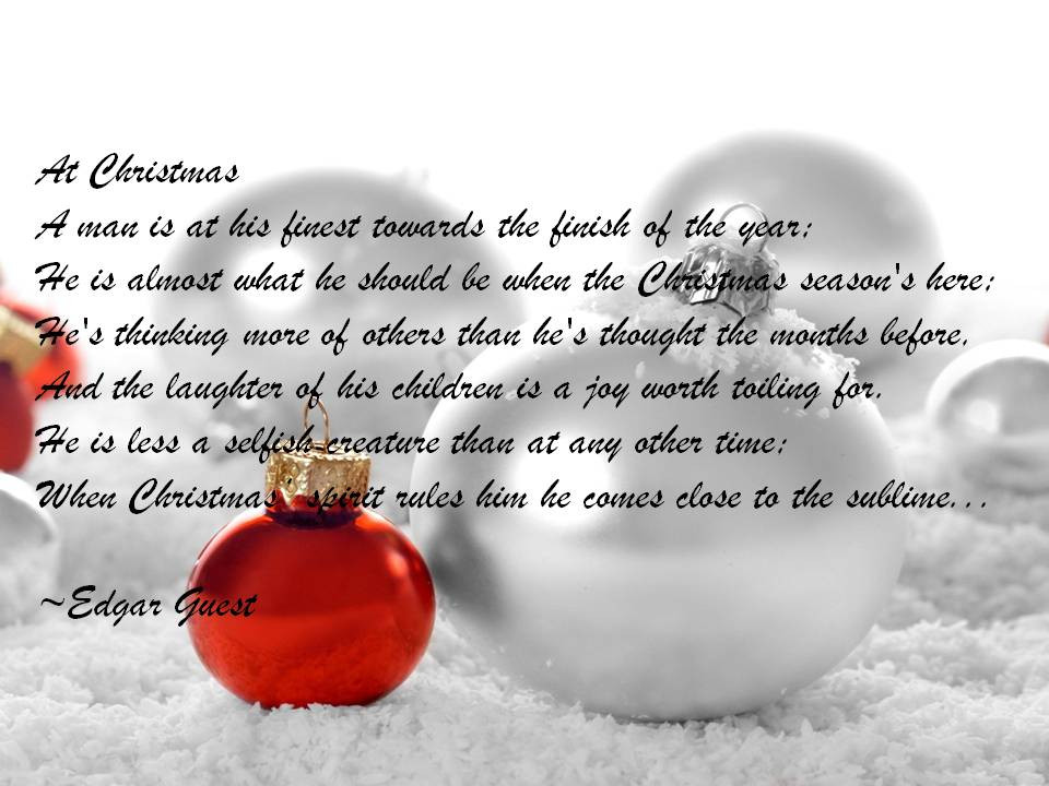 Spirit Of Christmas Quotes  301 Moved Permanently