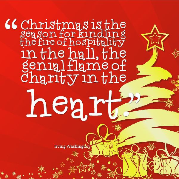Spirit Of Christmas Quotes  102 best Christmas Spirit images on Pinterest