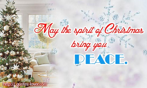 Spirit Of Christmas Quotes  Funny Quotes Christmas Spirit QuotesGram