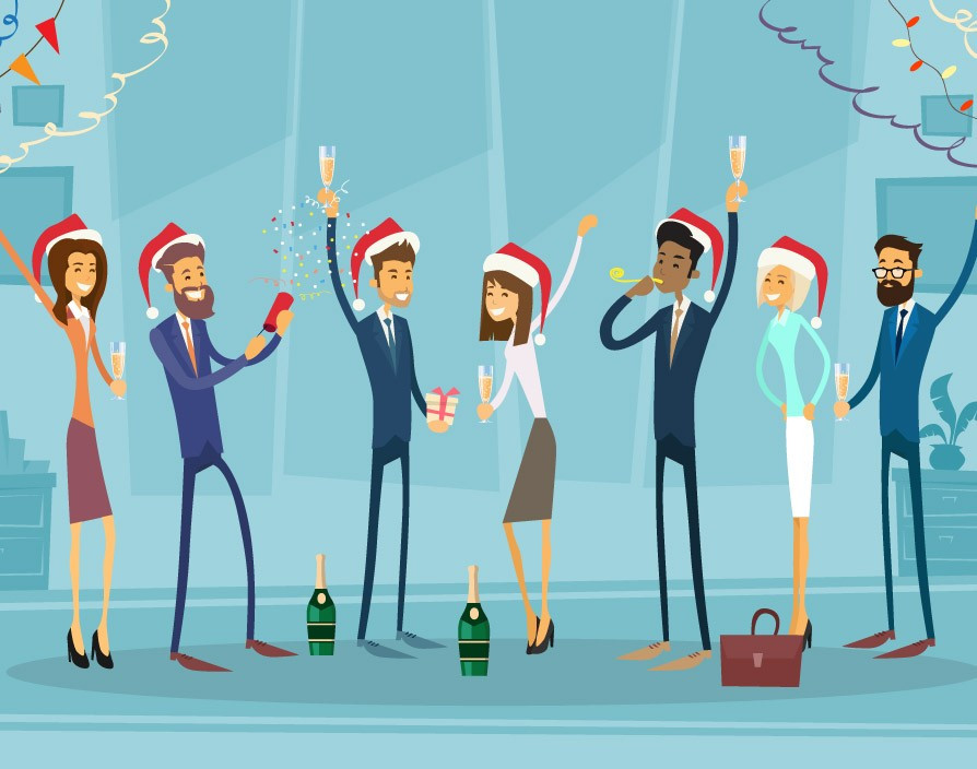 Staff Christmas Party Ideas  UK businesses to spend £955m on Christmas parties this