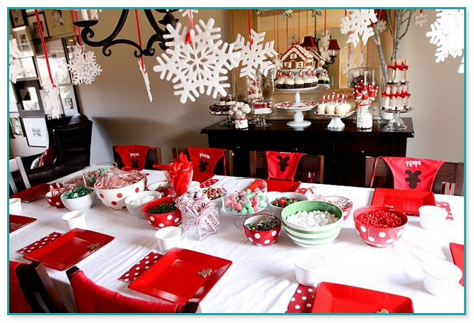 Staff Christmas Party Ideas  Best Staff Christmas Party Ideas