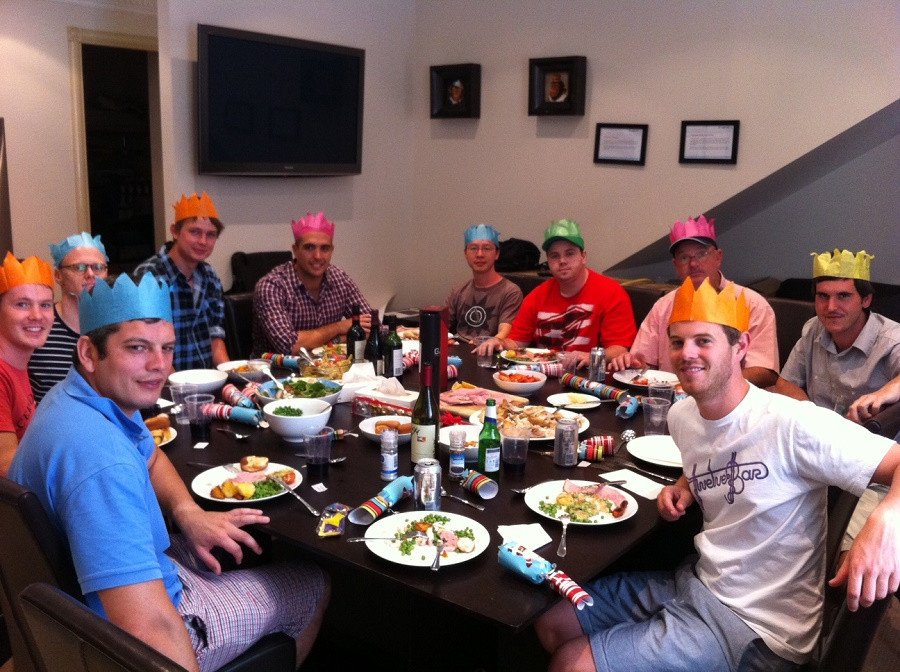 Staff Christmas Party Ideas  Here s What 27 Australian Entrepreneurs Are Doing For
