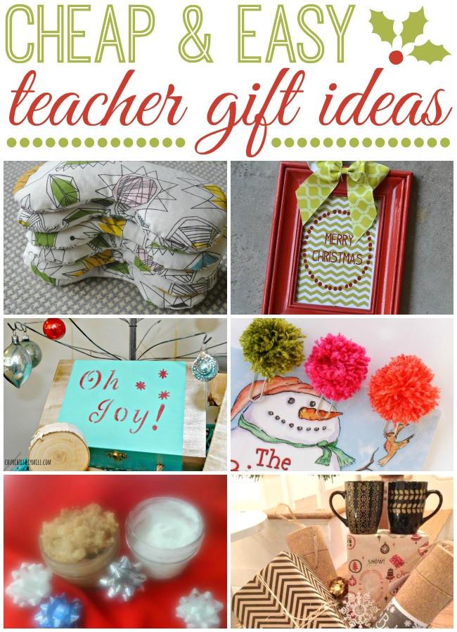 Teacher Christmas Gift Ideas  DIY Teacher Gift Winter Survival Kit