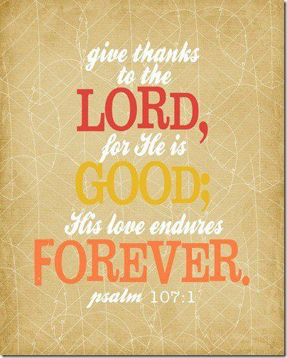 Thanksgiving Christian Quotes  Religious Thanksgiving Sayings And Quotes QuotesGram