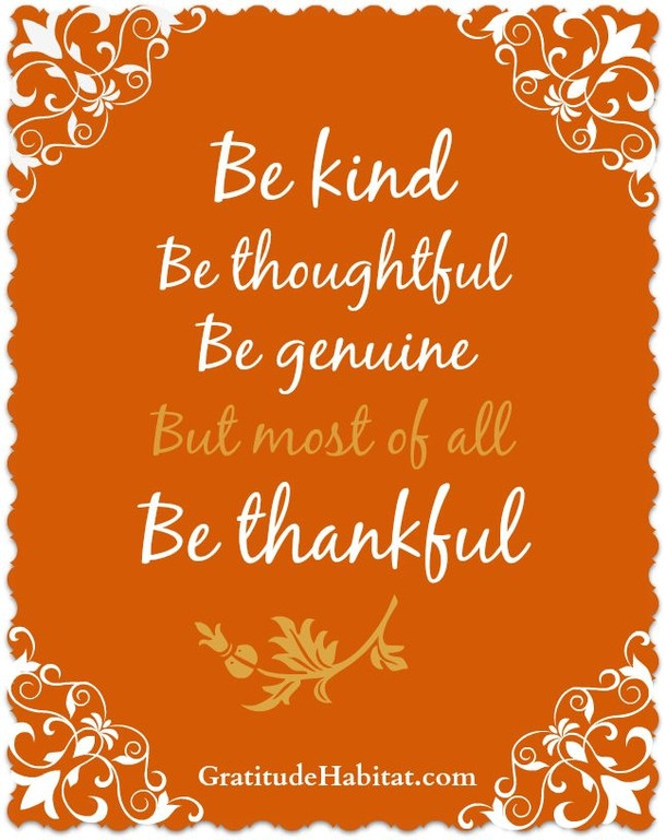 Thanksgiving Day Quotes  23 Thanksgiving Quotes Being Thankful And Gratitude