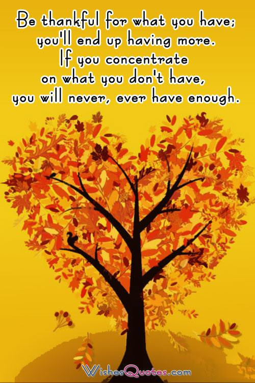 Thanksgiving Day Quotes  Thanksgiving Quotes and Cards to with Family and Friends