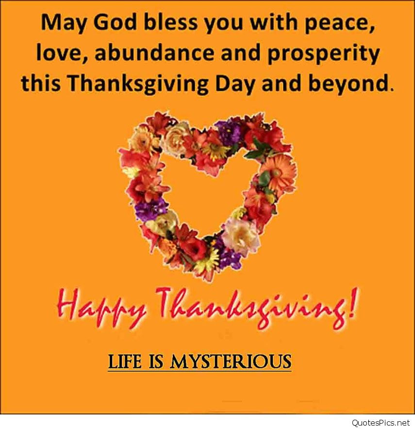 Thanksgiving Day Quotes  Happy thanksgiving 2016 2017 sayings wallpaper hd