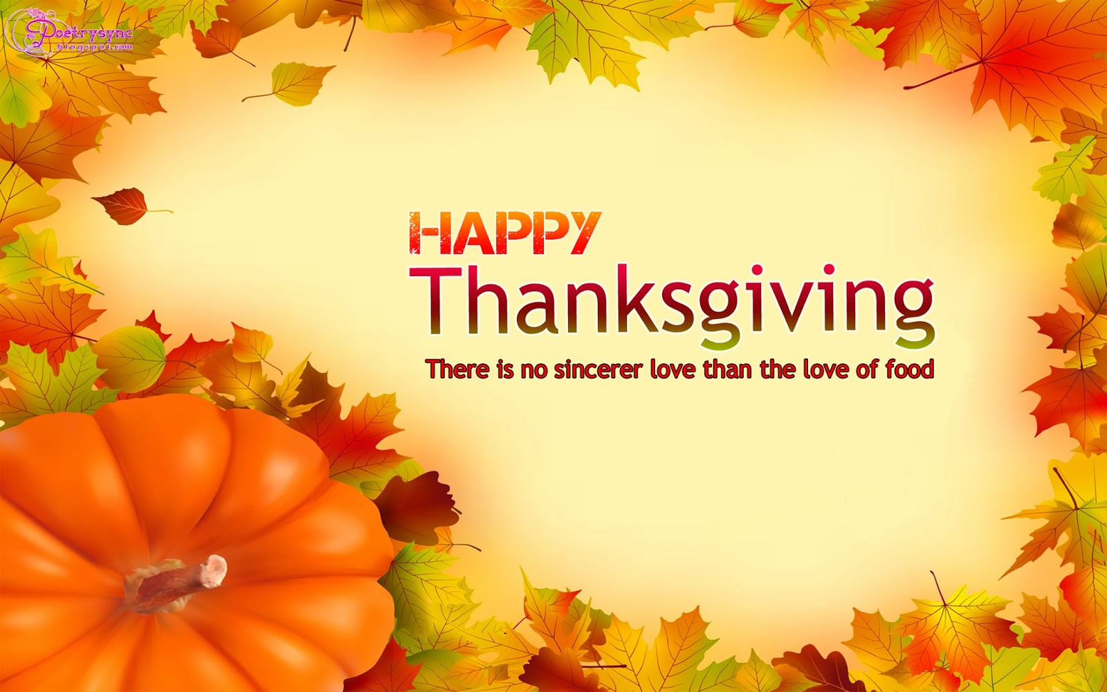 Thanksgiving Day Quotes  2016  Happy Thanksgiving Clip Arts