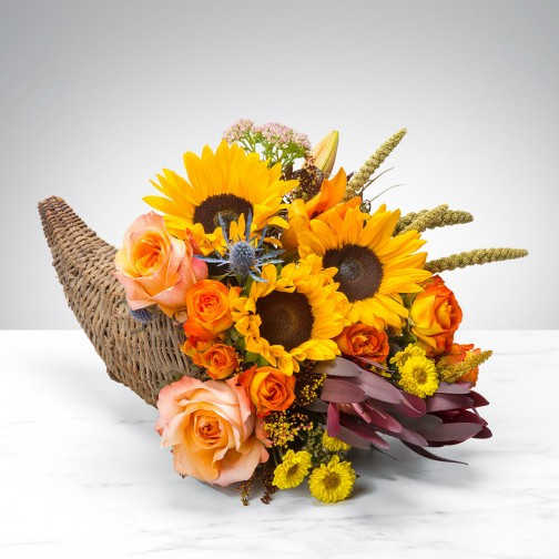 Thanksgiving Flower Delivery  Athens Florist