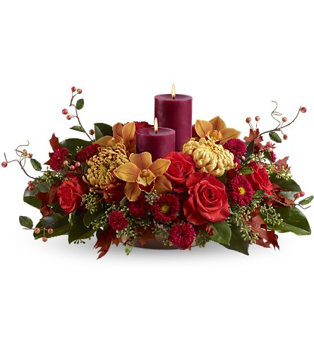 Thanksgiving Flower Delivery  Exeter Florists Exeter PA Robin Hill Florist