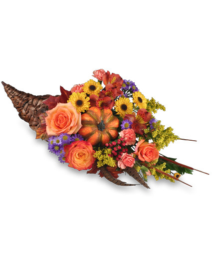 Thanksgiving Flower Delivery  4 Classic Thanksgiving Flower Arrangements