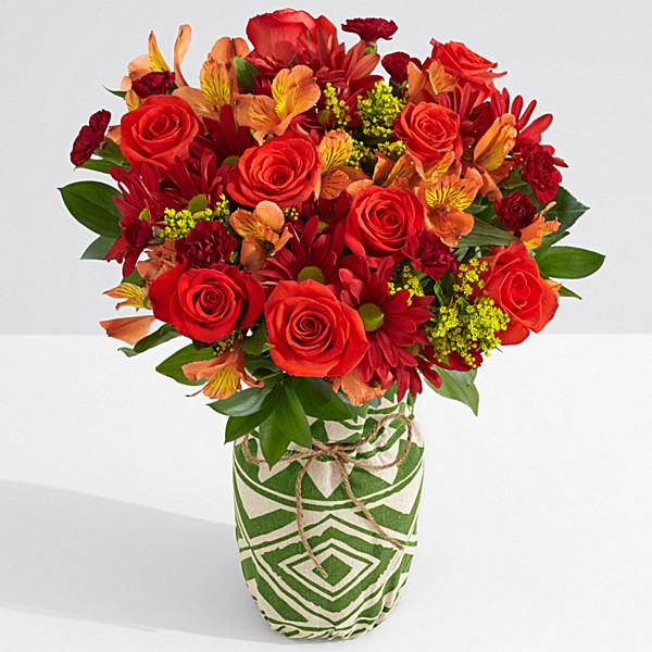 Thanksgiving Flower Delivery  Lilies Flower Arrangements from $29 99