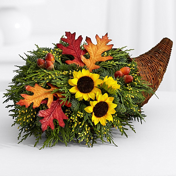 Thanksgiving Flower Delivery  Order our New and Fresh Flowers