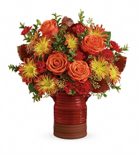 Thanksgiving Flower Delivery  College Park Florists Flowers in College Park MD Wood