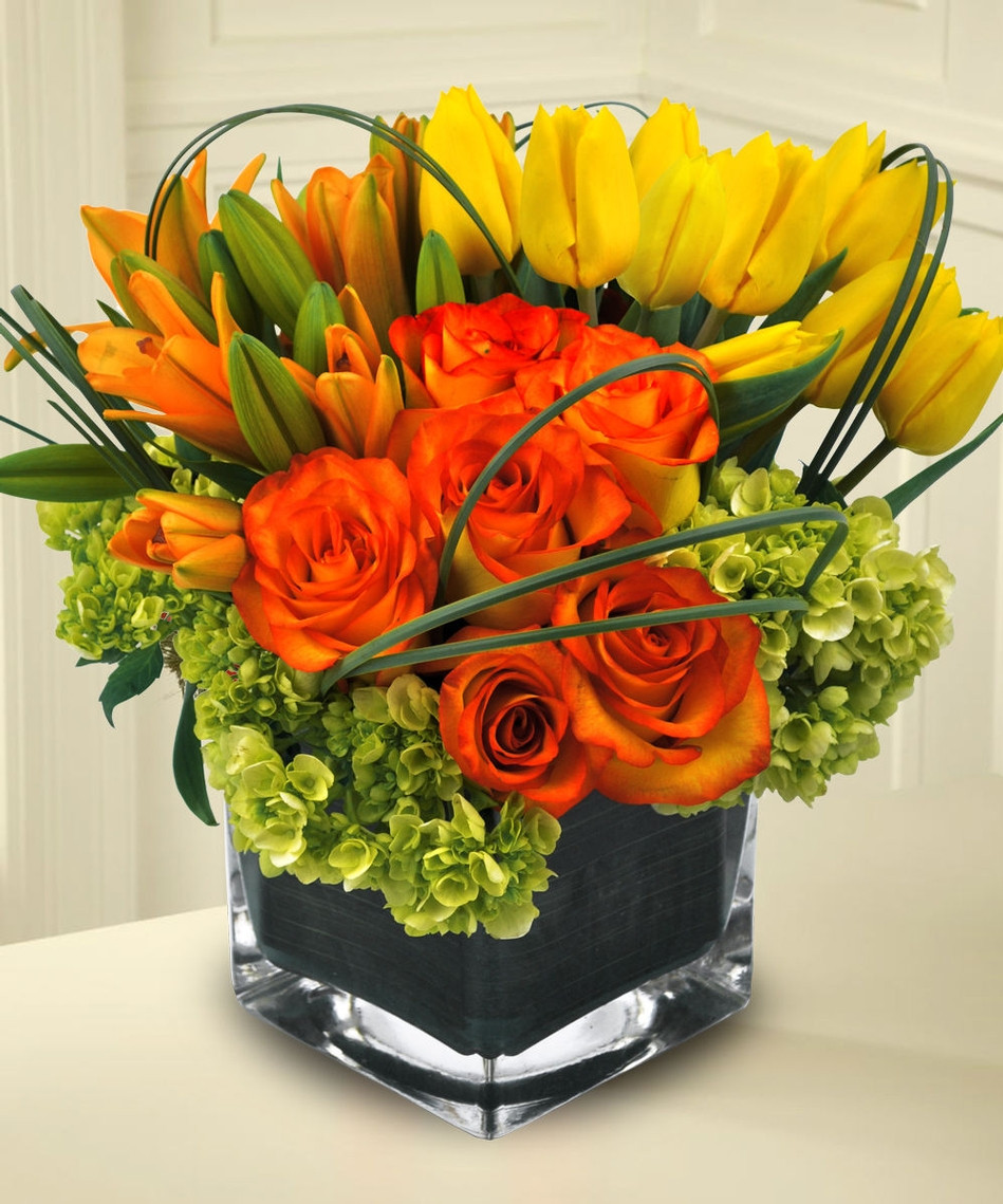 Thanksgiving Flower Delivery  Thanksgiving flower delivery San Diego