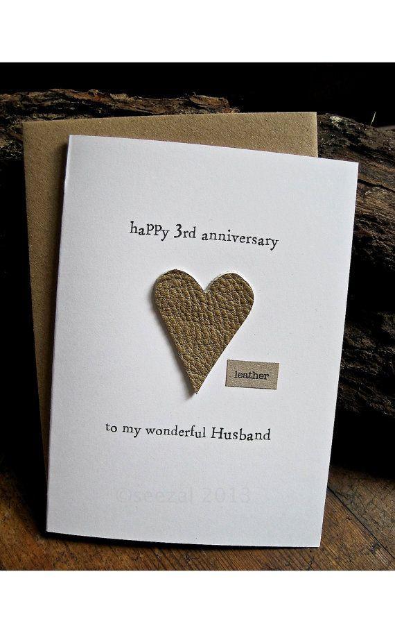 Third Anniversary Gift Ideas  17 Best ideas about 3rd Wedding Anniversary on Pinterest