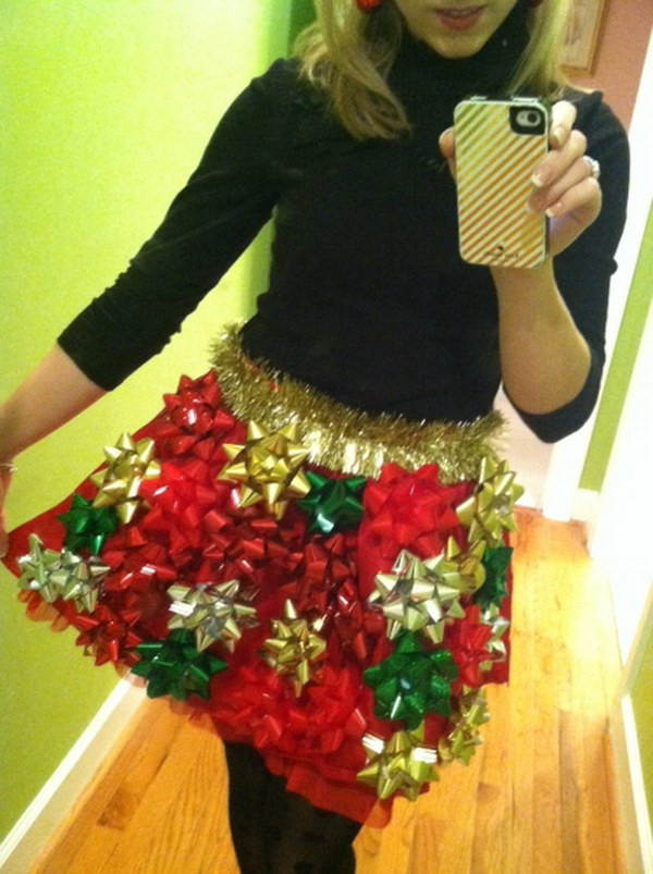 Ugly Sweater Christmas Party Ideas  20 Ugly Christmas Sweater Party Ideas
