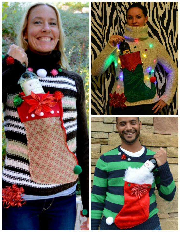 Ugly Sweater Christmas Party Ideas  30 Ugly Christmas Sweater Party ideas Kitchen Fun With