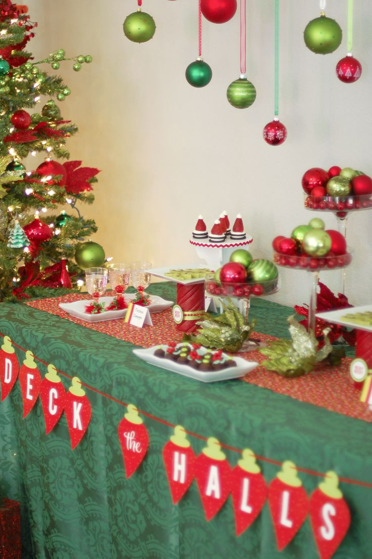 Ugly Sweater Christmas Party Ideas  Ugly Christmas Sweater Party Ideas by Funky Christmas Sweaters