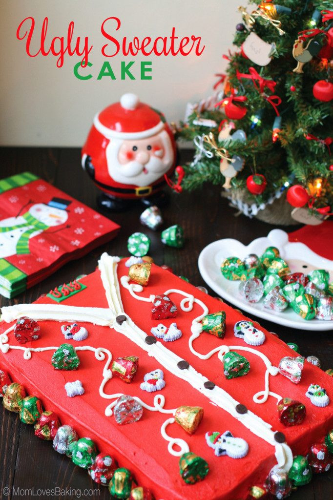 Ugly Sweater Christmas Party Ideas  25 Tacky Christmas Party Ideas Christmas Celebration