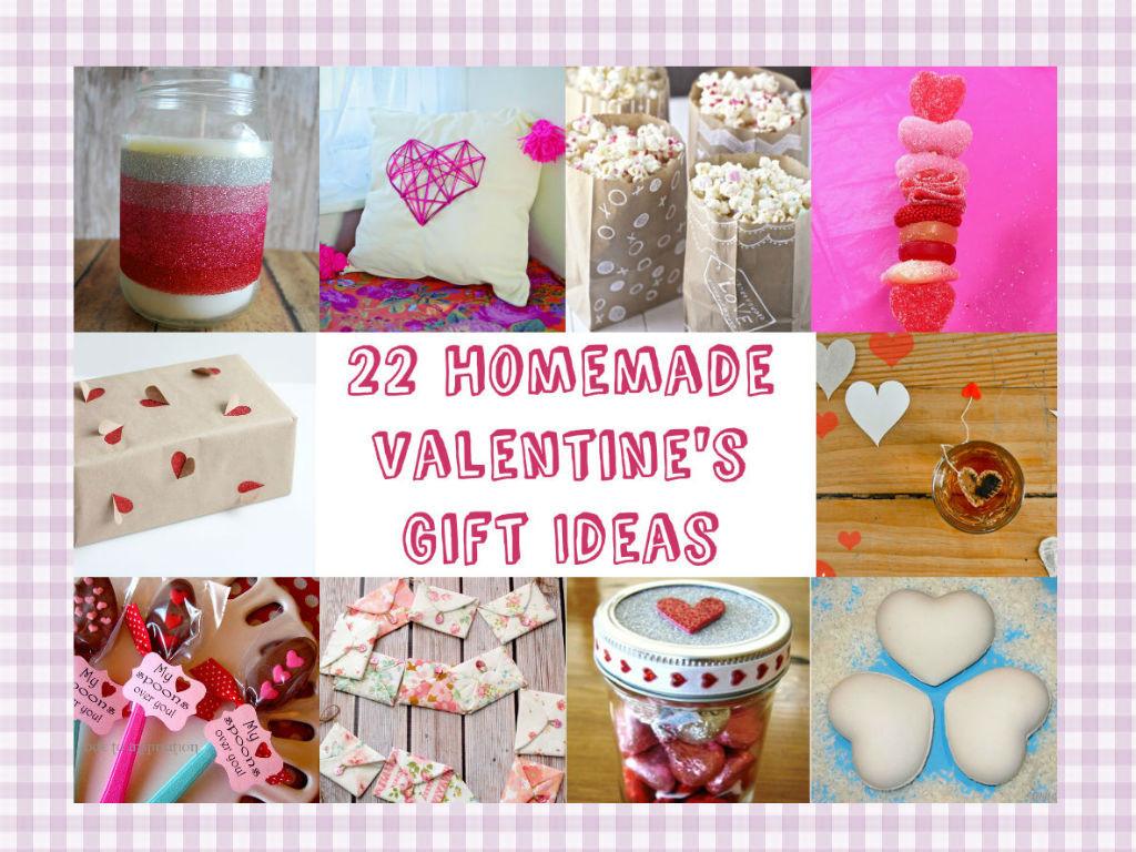 Valentine Day Gift Ideas  DIY Valentine's Gift Ideas DIYCraftsGuru