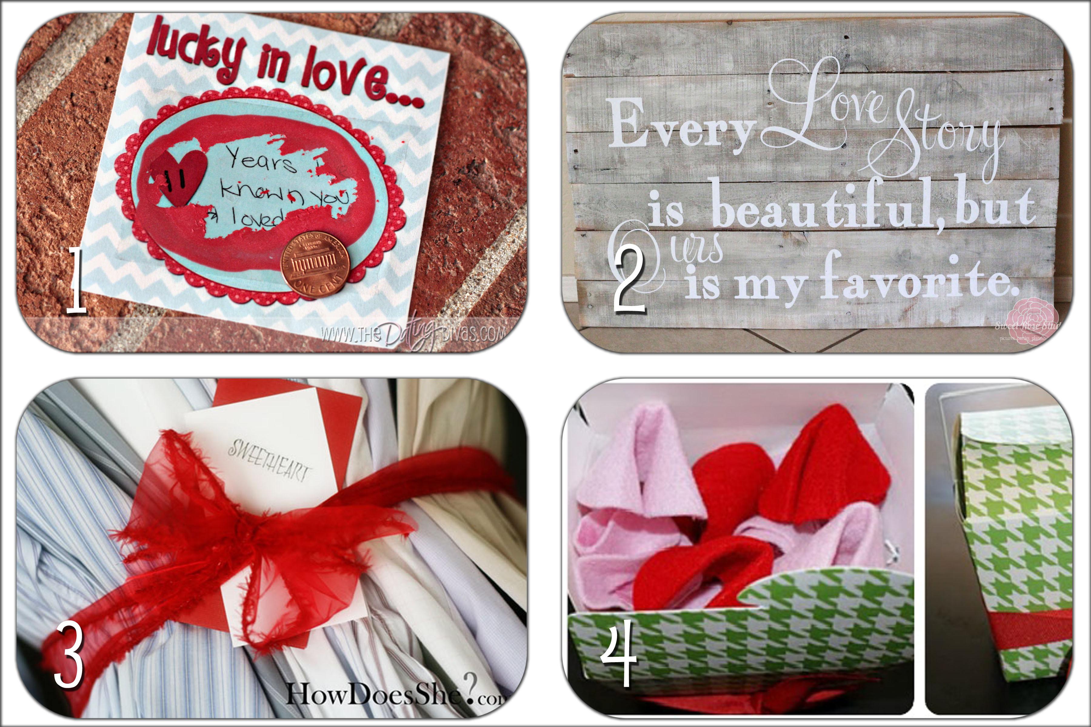 Valentine Day Gift Ideas  2013 Valentine s Day Guide Singing through the Rain