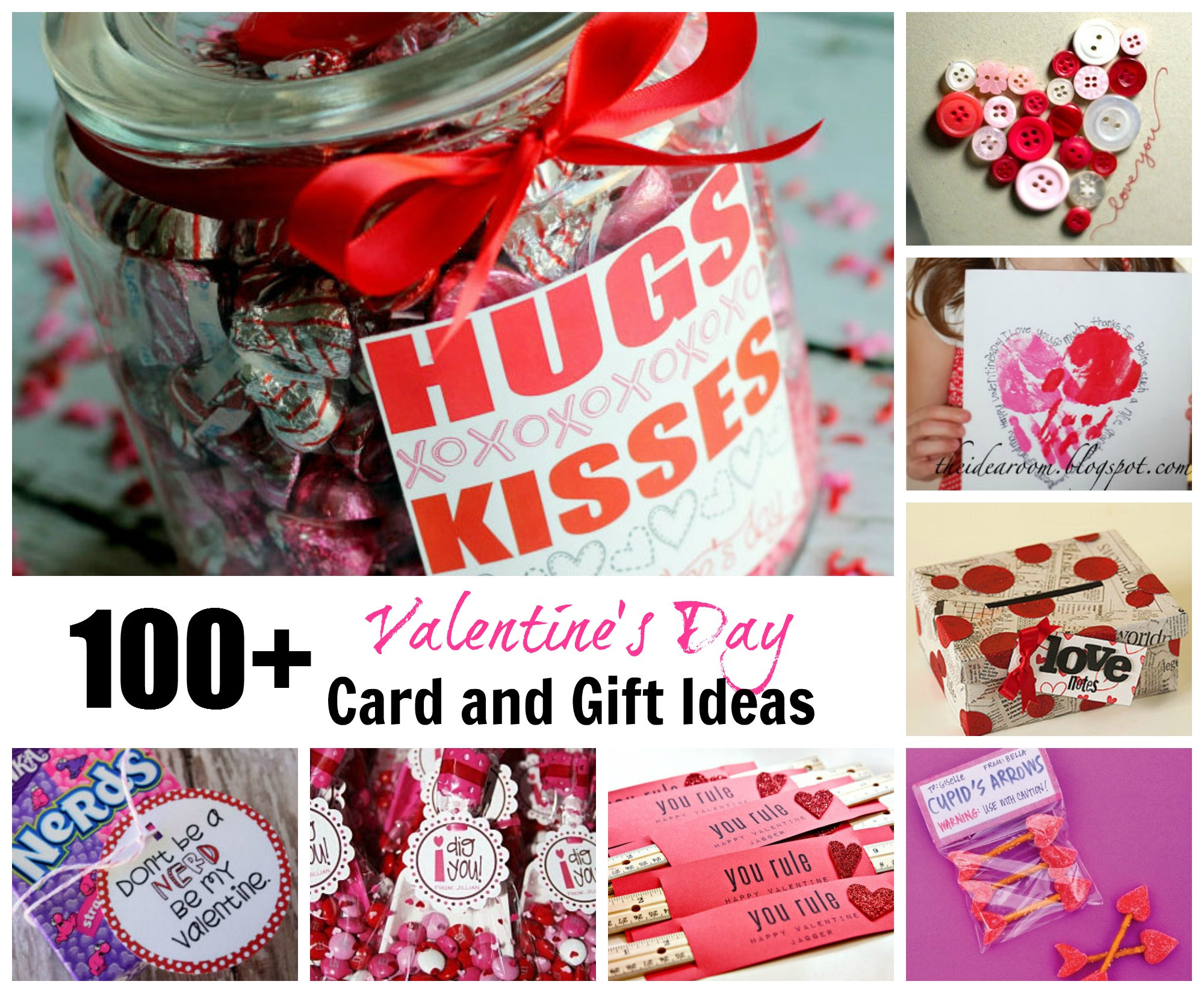 Valentines Gift Ideas  Valentine's Day Cards and Gifts