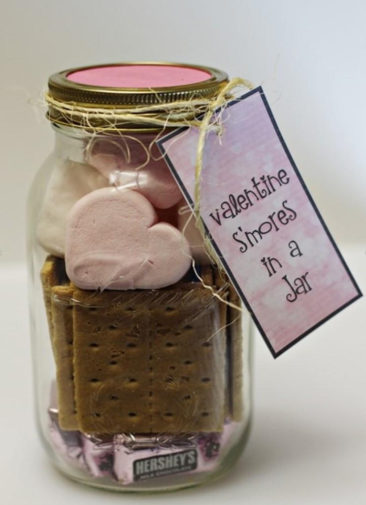 Valentines Gift Ideas  20 Easy DIY Valentine Gift Ideas