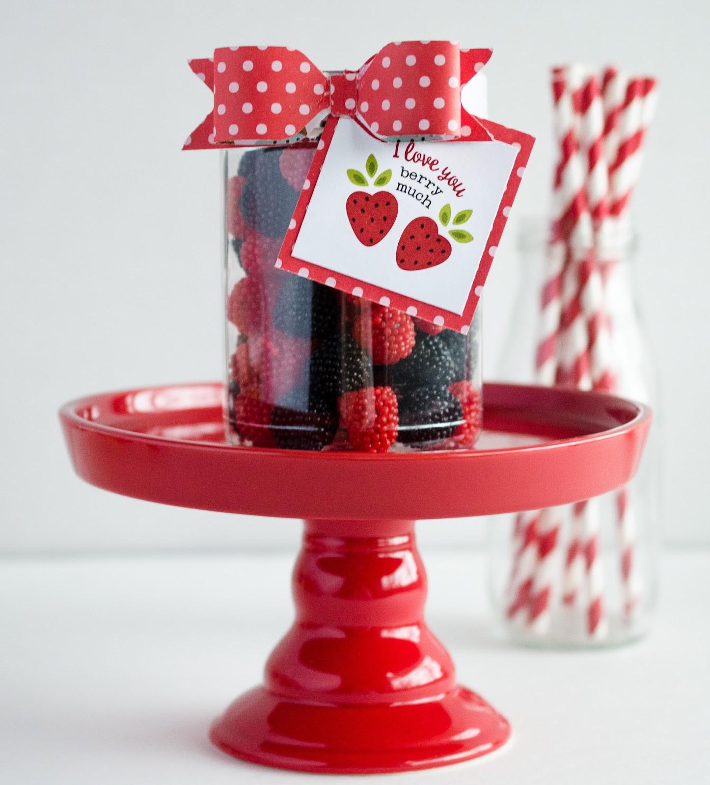 Valentines Gift Ideas  Sweet Valentine Gift Ideas Eighteen25