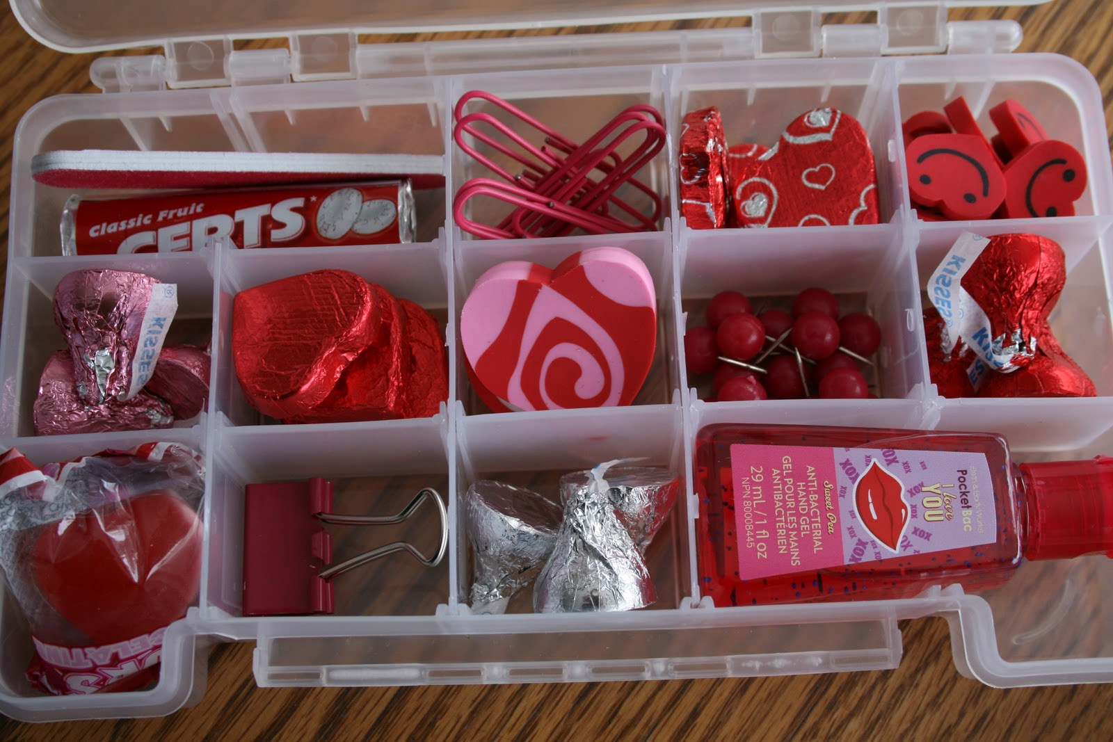 Valentines Gift Ideas  30 Handmade Valentine Crafts and Ideas The 36th AVENUE