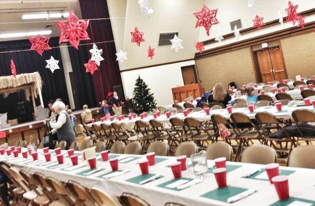 Ward Christmas Party Ideas  Pinterest • The world's catalog of ideas