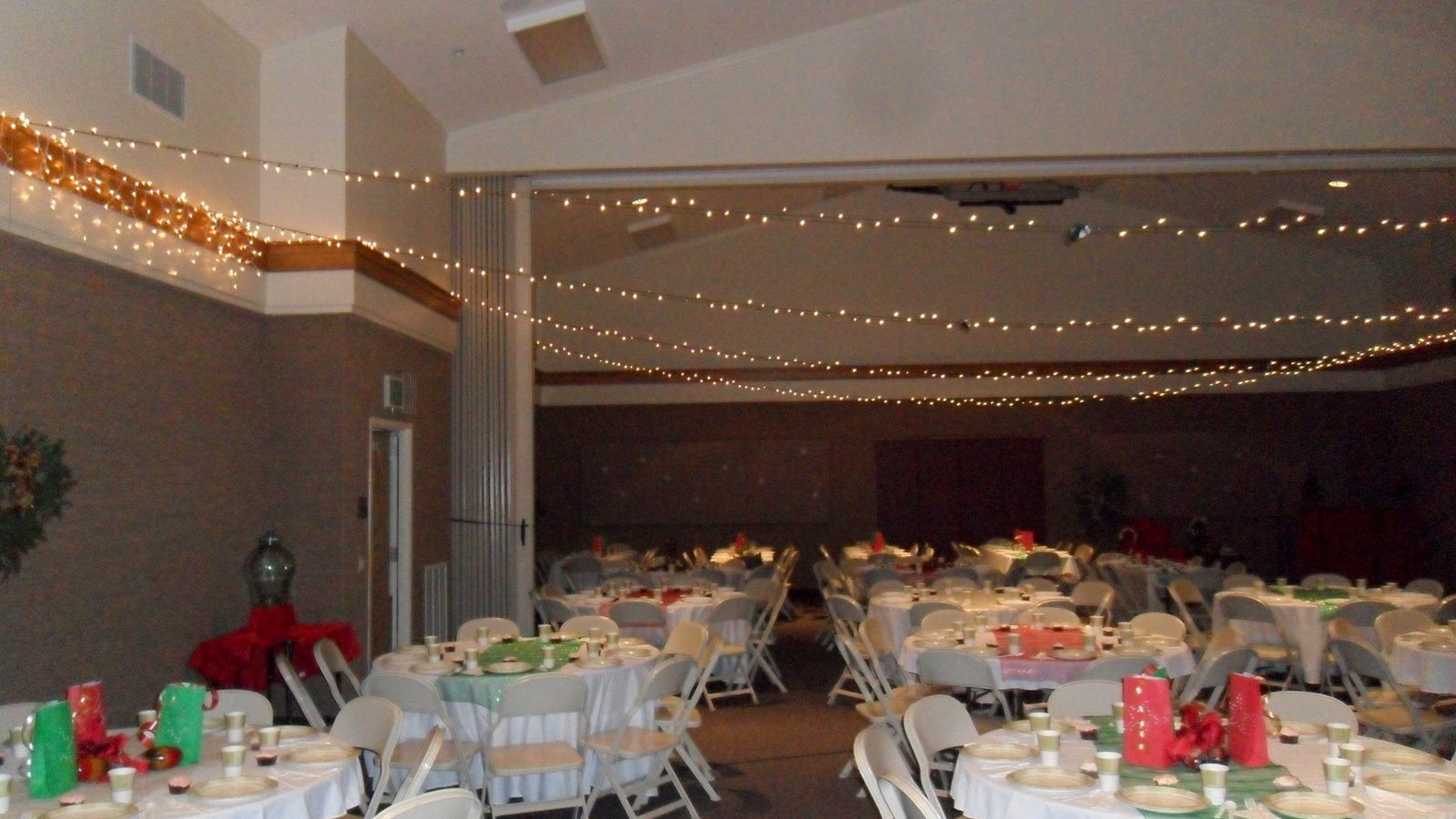 Ward Christmas Party Ideas  Whistling Prairie Ward Christmas Party