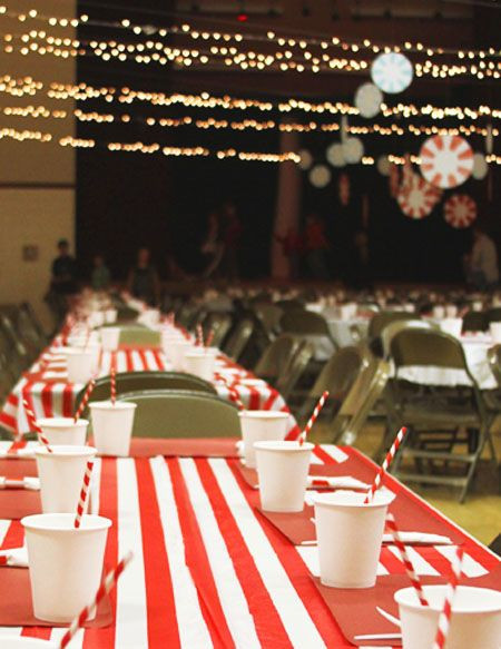 Ward Christmas Party Ideas  62 best LDS CHurch Ward ACtivities images on Pinterest