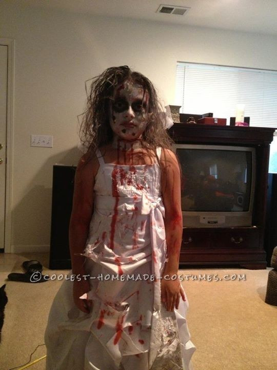 Zombie DIY Costume  10 images about Zombie Costume Ideas on Pinterest