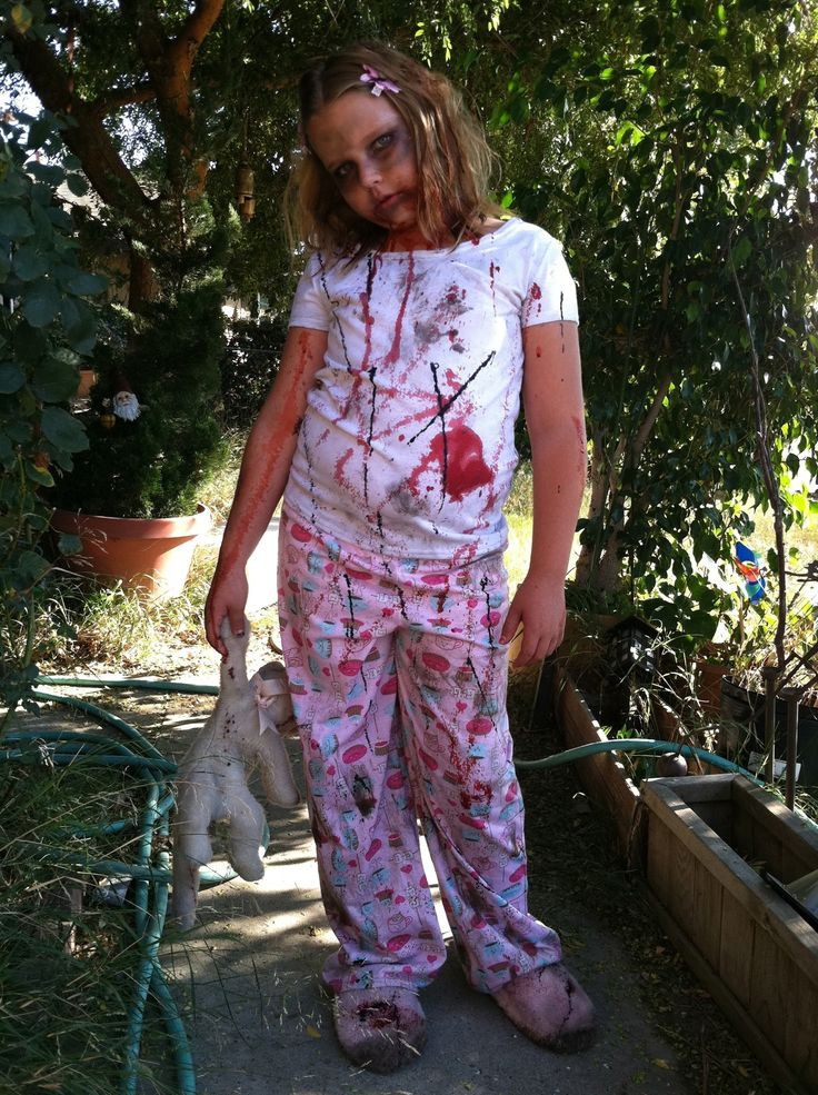 Zombie DIY Costume  36 best images about Zombies on Pinterest